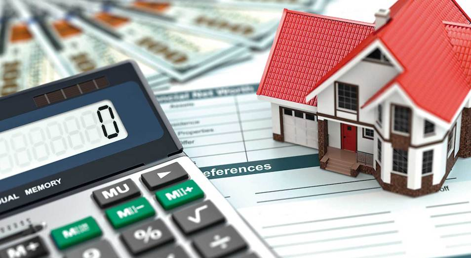 Дешевая ипотека грозит рынку новым пузырем