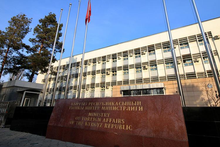 Қырғызстан транзиттік дәліз ашуды сұрап отыр