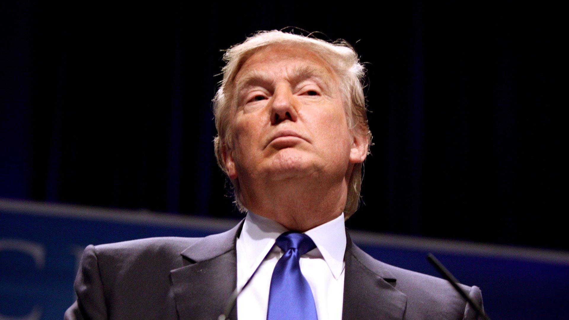 Демократы выпустили доклад с конституционными основаниями импичмента Трампа