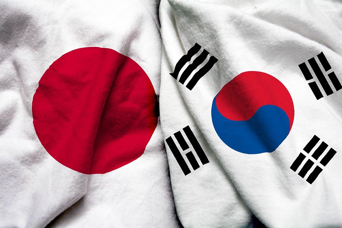 Япония высказалась против участия Южной Кореи в саммите G7