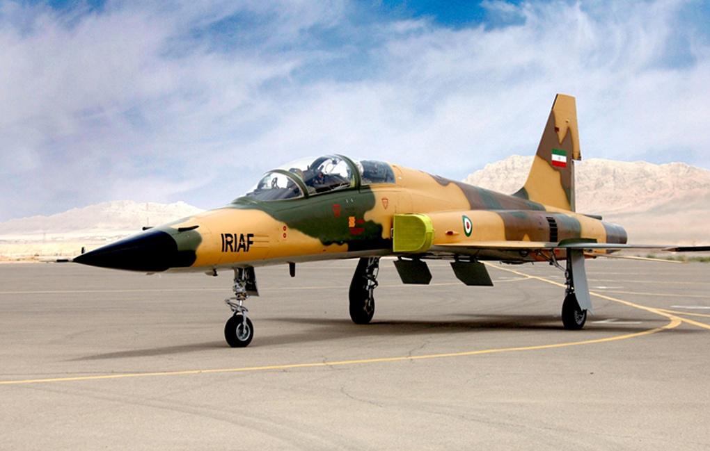 Иран начал массовое производство истребителя Kowsar