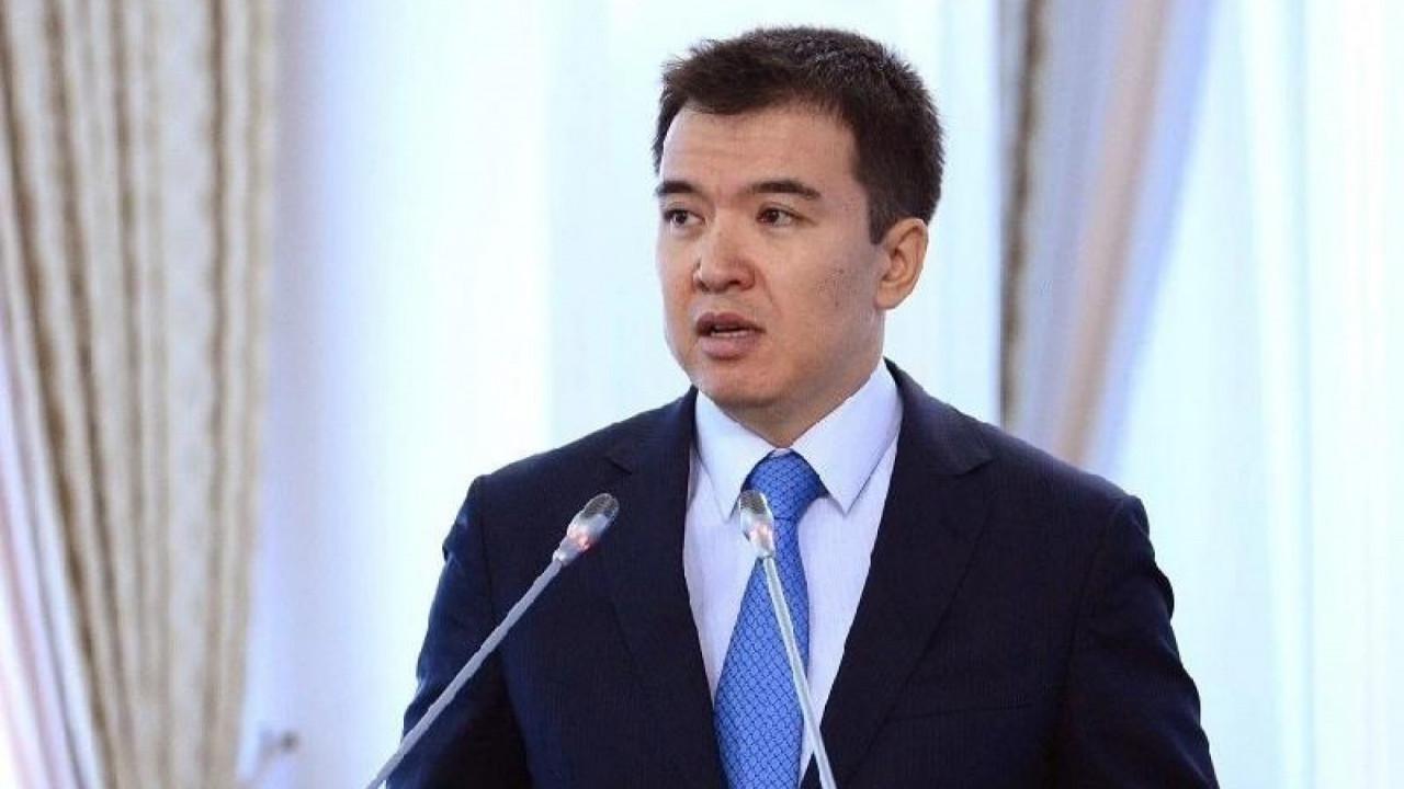 Правительство Казахстана внесло уточнения в республиканский бюджет на 2019 год