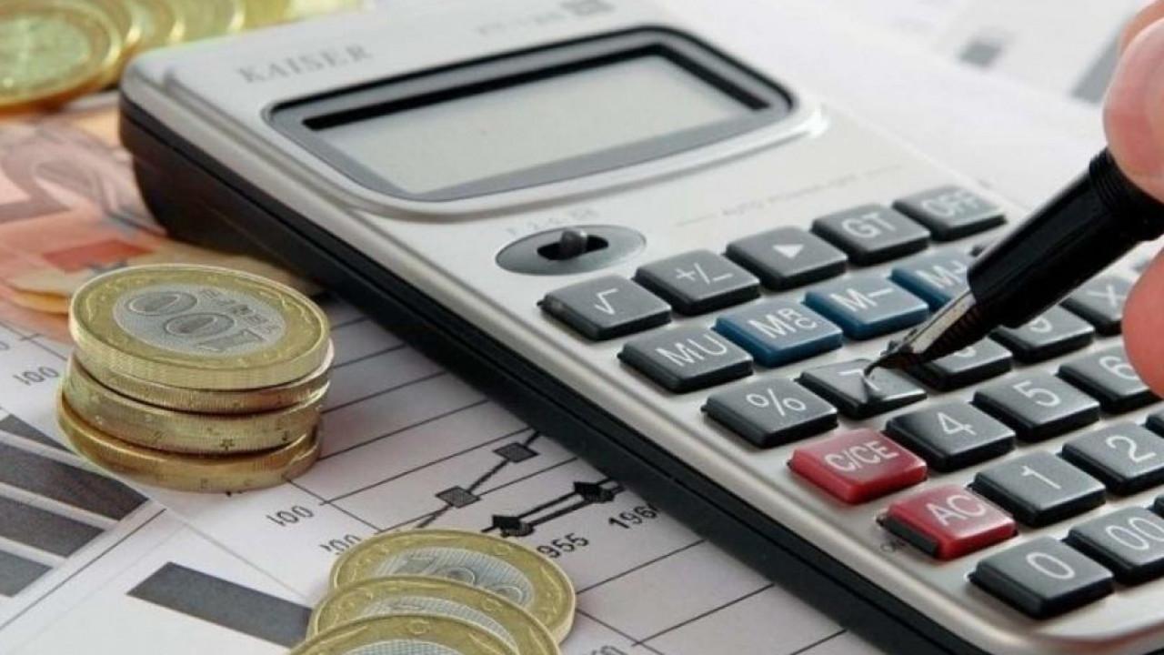 В Казахстане рост ВВП прогнозируется на уровне минус 0,9% – МНЭ
