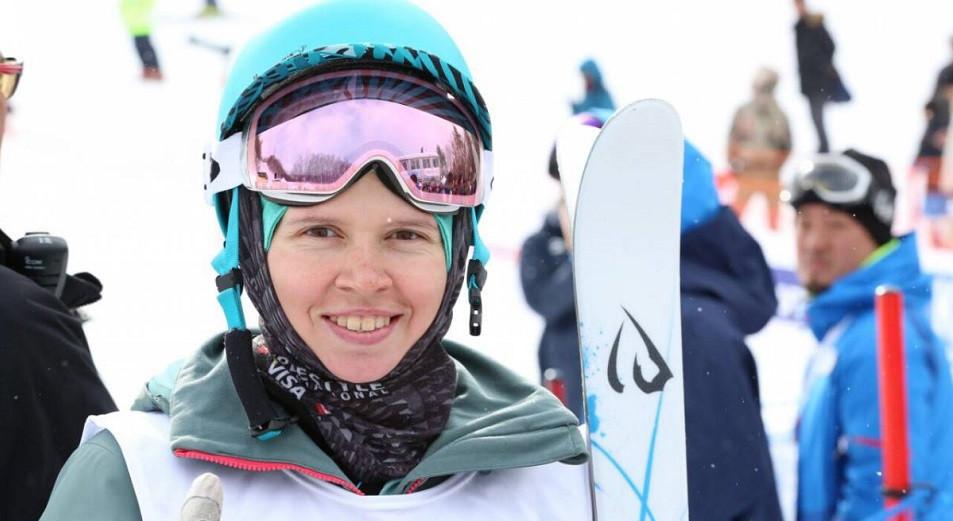 Юлия Галышева завоевала «бронзу» в параллельном могуле на Этапе Кубка мира