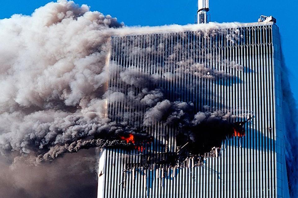 Организатор теракта 11 сентября даст показания против Эр-Рияда