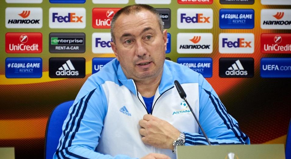 Стойлов: Казахстан сможет выиграть Лигу наций в своём дивизионе через пару лет