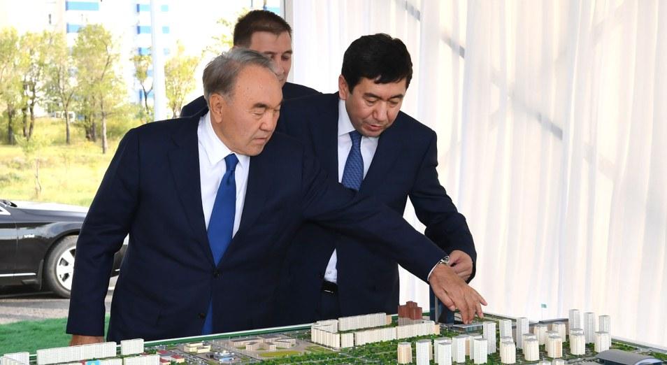 «7-20-25»: 326 квартир будет реализовано в Караганде до конца года