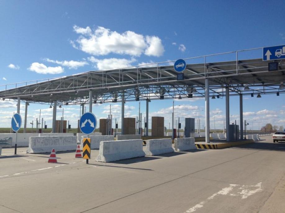 «Астана-Щучинск» ақылы автожолынан 1,5 миллиард теңге түскен