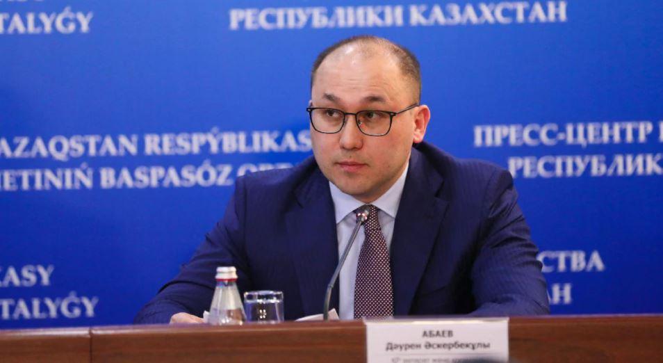 Даурен Абаев – о поручениях президента