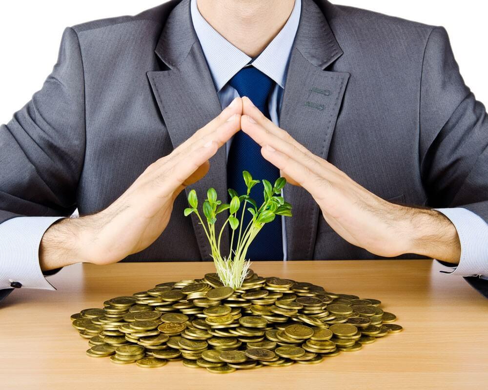 Чистая прибыль страховых компаний выросла сразу на 80%