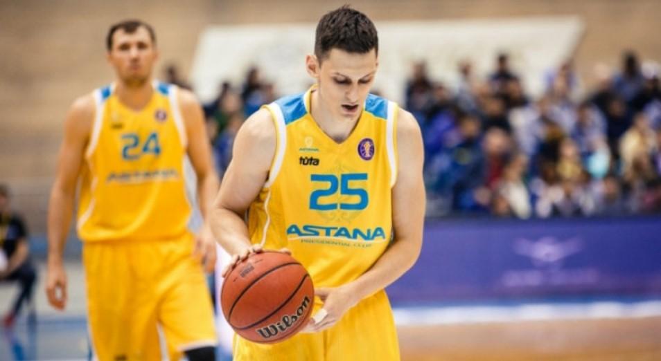 «Астана» упустила в Минске шанс на возвращение в ТОП-5 Единой лиги