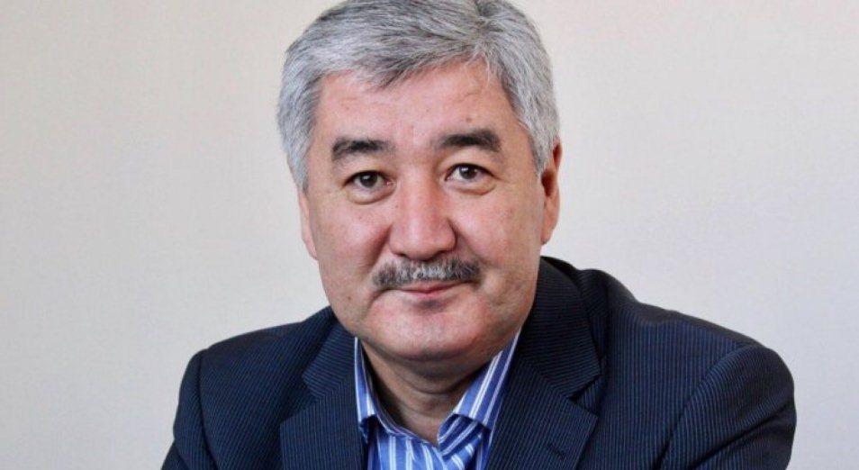 Амиржан Косанов зарегистрирован в качестве кандидата в Президенты РК