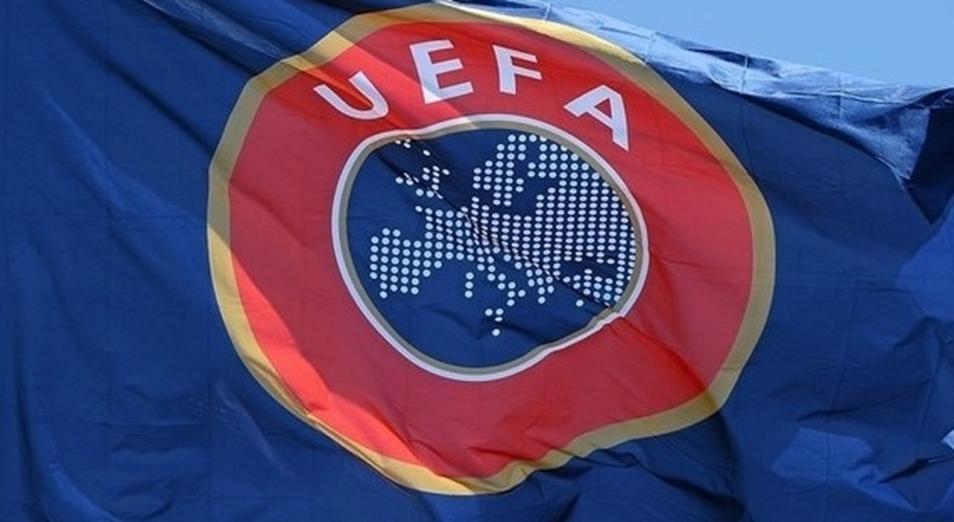 УЕФА отложил еврокубки на август