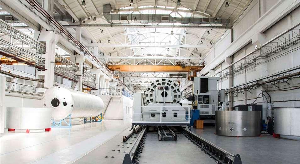 Сборочно-испытательный комплекс космоаппаратов в Астане достроят в этом году