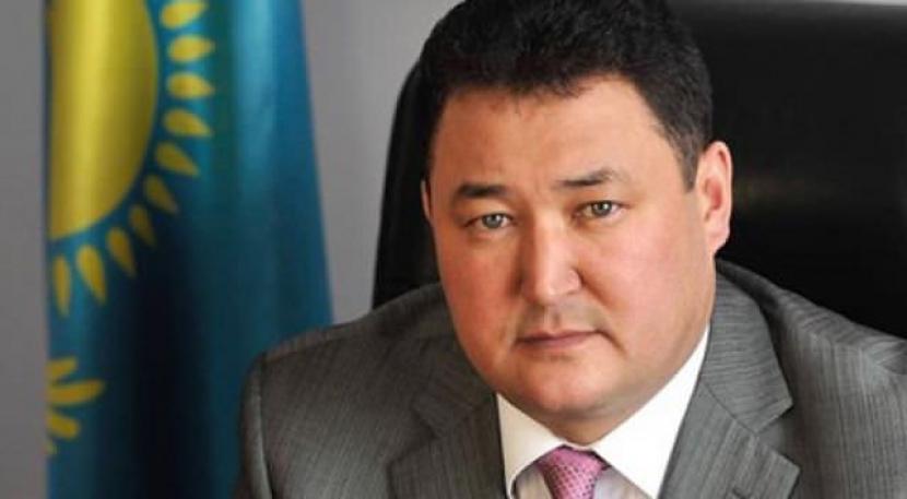 Пресс-служба акимата не опровергла, но и не подтвердила арест акима Павлодарской области