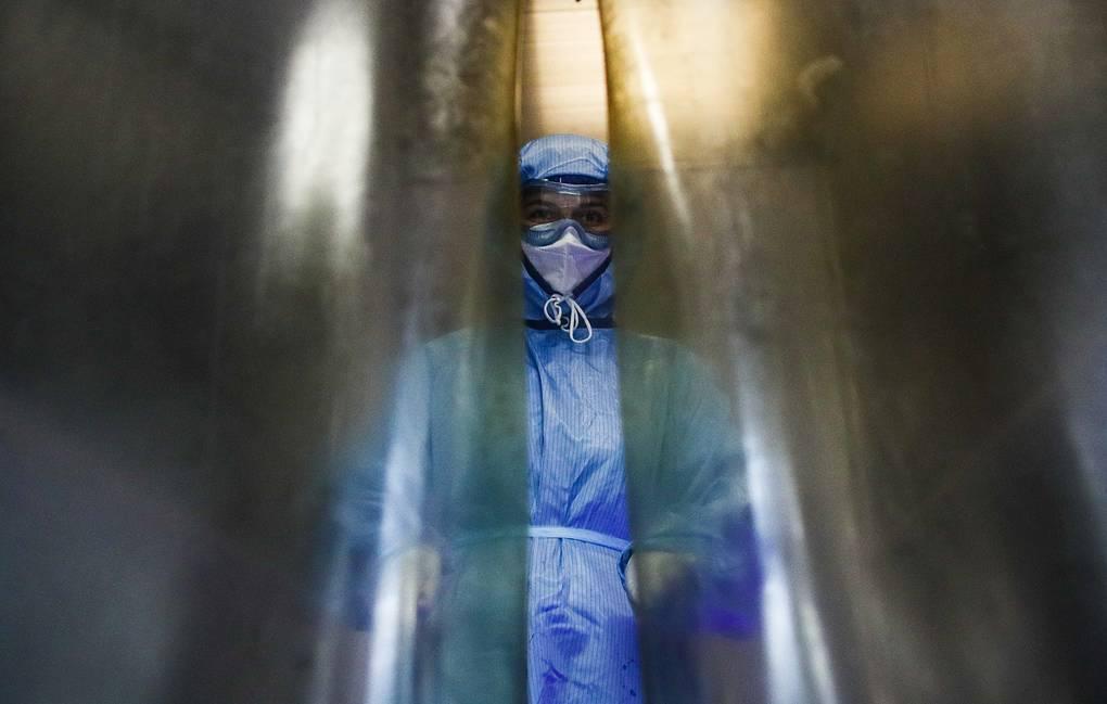 ВОЗ призывает готовиться к новой пандемии