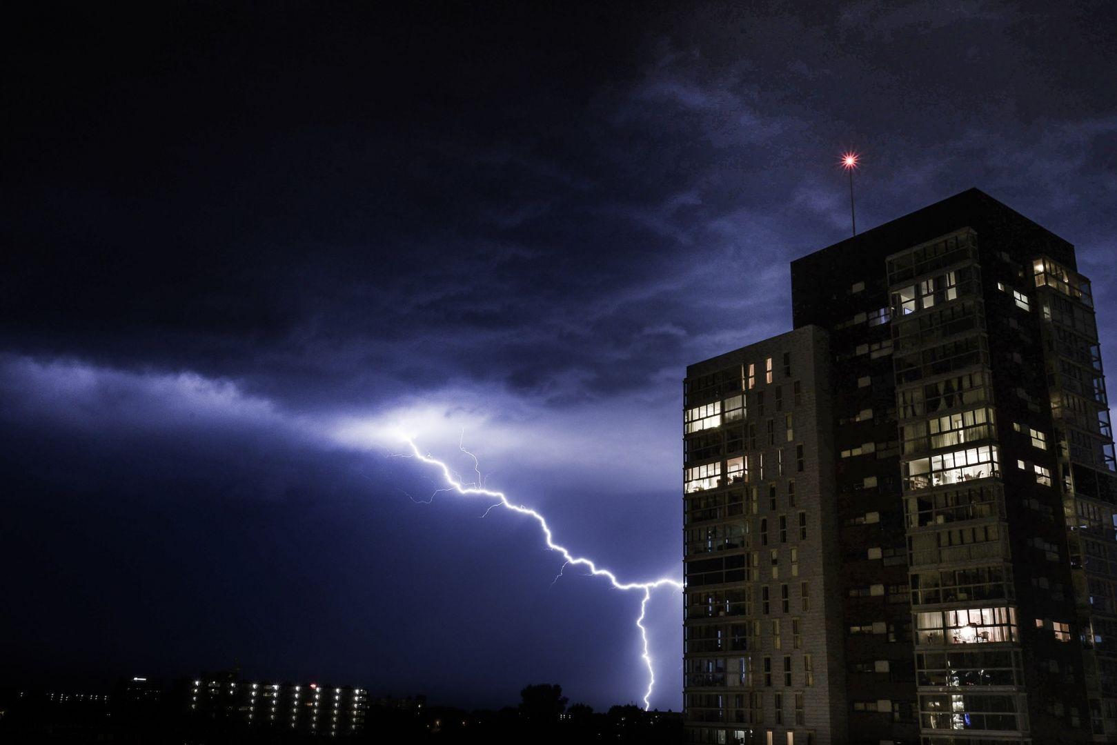 Погода в Казахстане: синоптики обещают грозы в понедельник