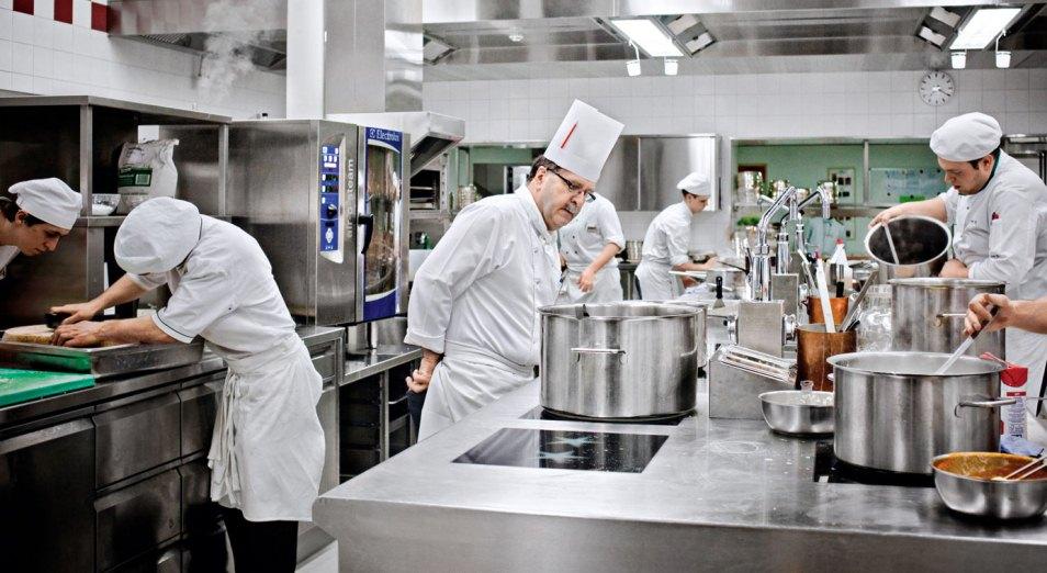 Санитарные правила в сфере питания предлагают пересмотреть в пользу бизнеса