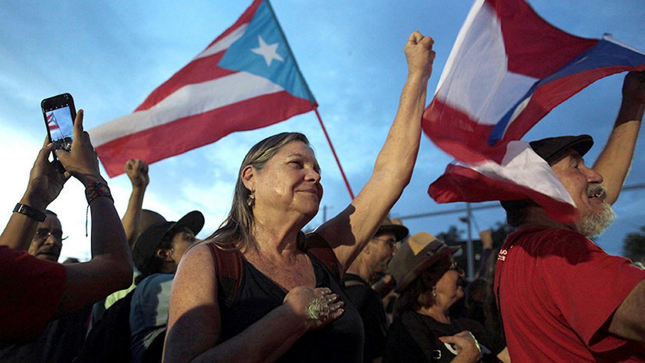 Пуэрто-Рико может войти в состав США в качестве штата