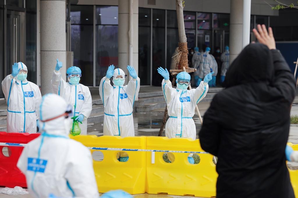 В Казахстане от коронавирусной инфекции выздоровели 879 человек – штаб