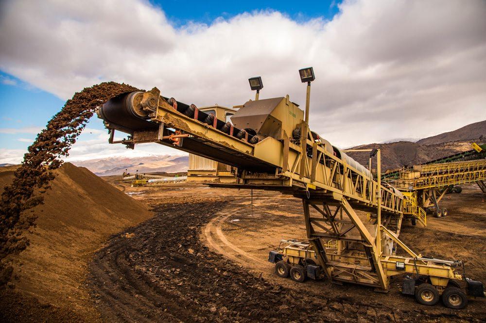 Турецкая Lidya Madencilik покупает золоторудное месторождение ЮМП в Казахстане