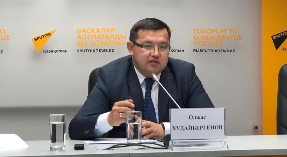 Казахстан продолжает падать в рейтинге конкурентоспособности