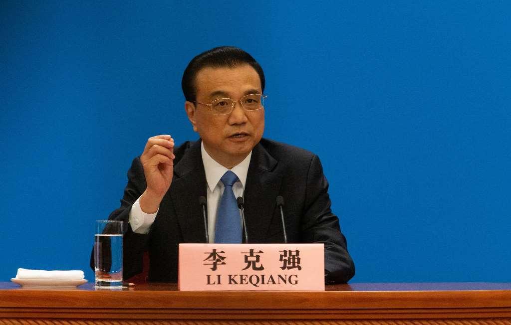 Экономика Гонконга в сложной ситуации – премьер Госсовета КНР