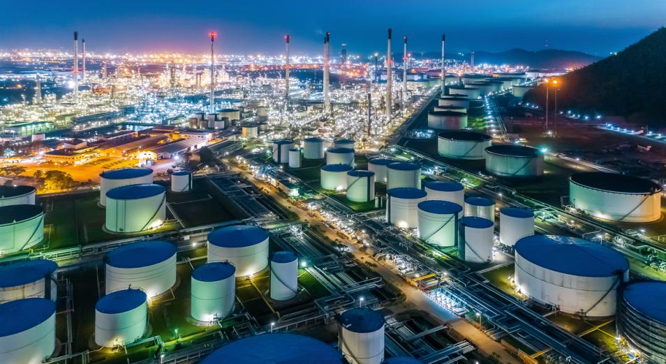 Мировая промышленность перешла к росту
