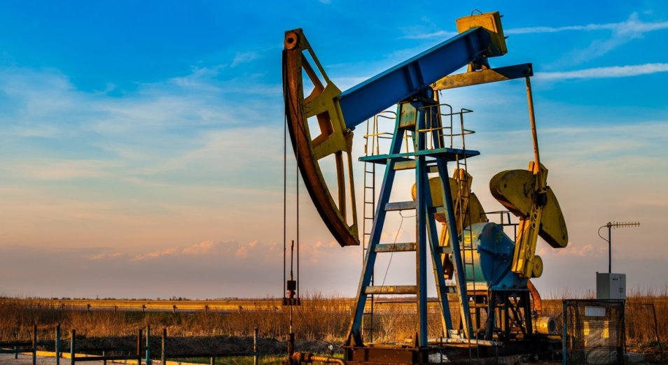 Коронавирус угрожает спросу на нефть во втором полугодии