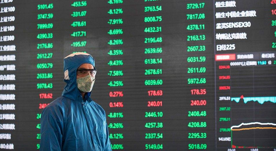 «Россия, Корея и Таиланд, скорее всего, выиграют в результате кризиса» – эксперт