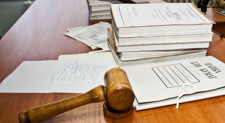 Апелляционный суд в ВКО рассматривает дело по заявлению предпринимателей о коррупции