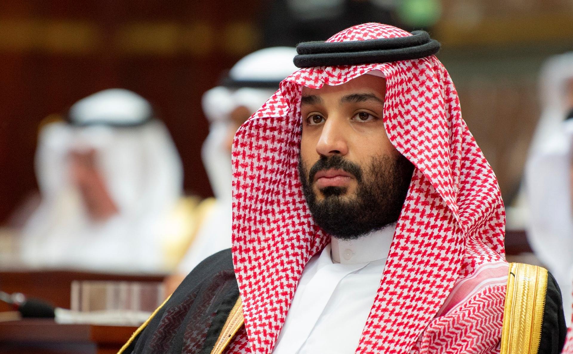 Наследный принц Саудовской Аравии считает актом войны атаки на Saudi Aramco
