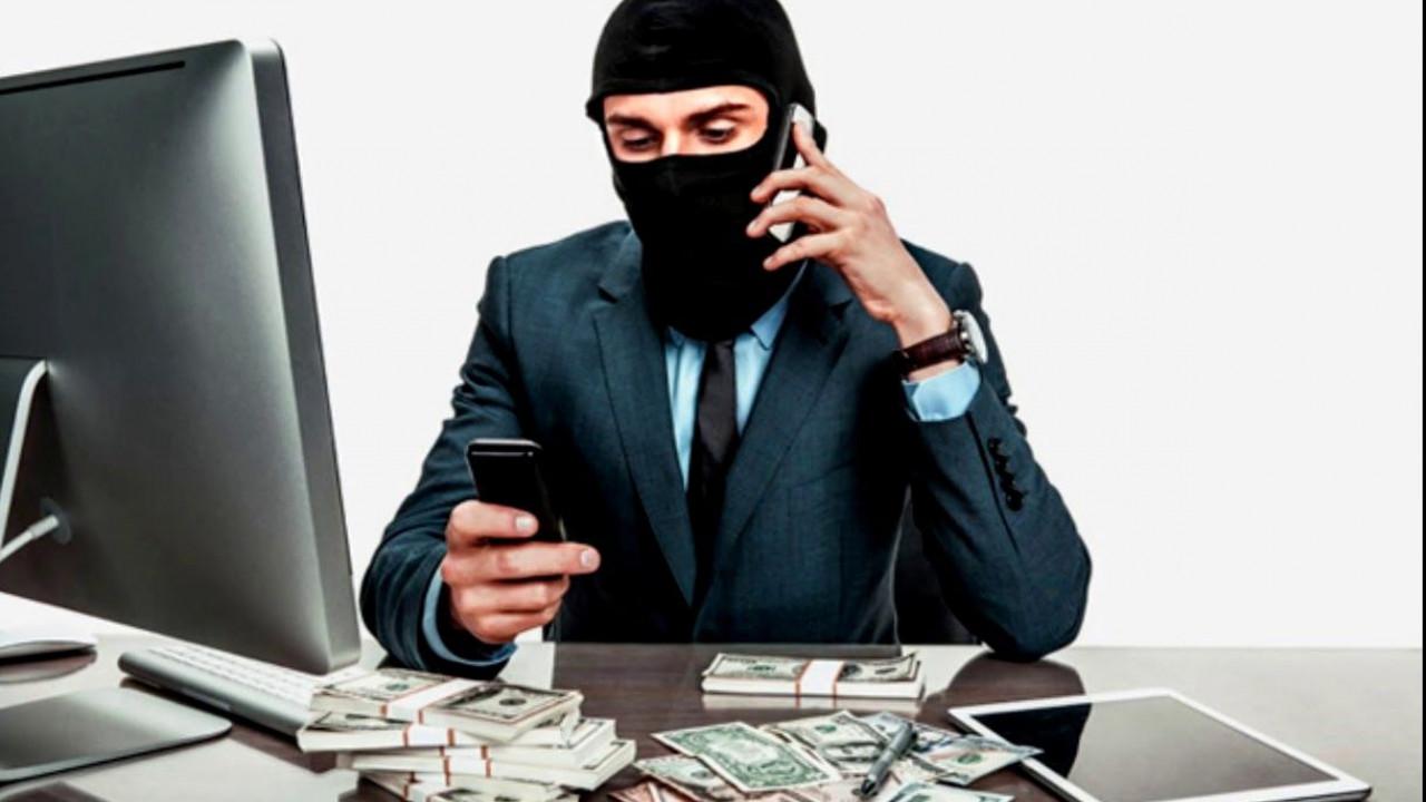 Как выявить мошеннические схемы в бизнесе