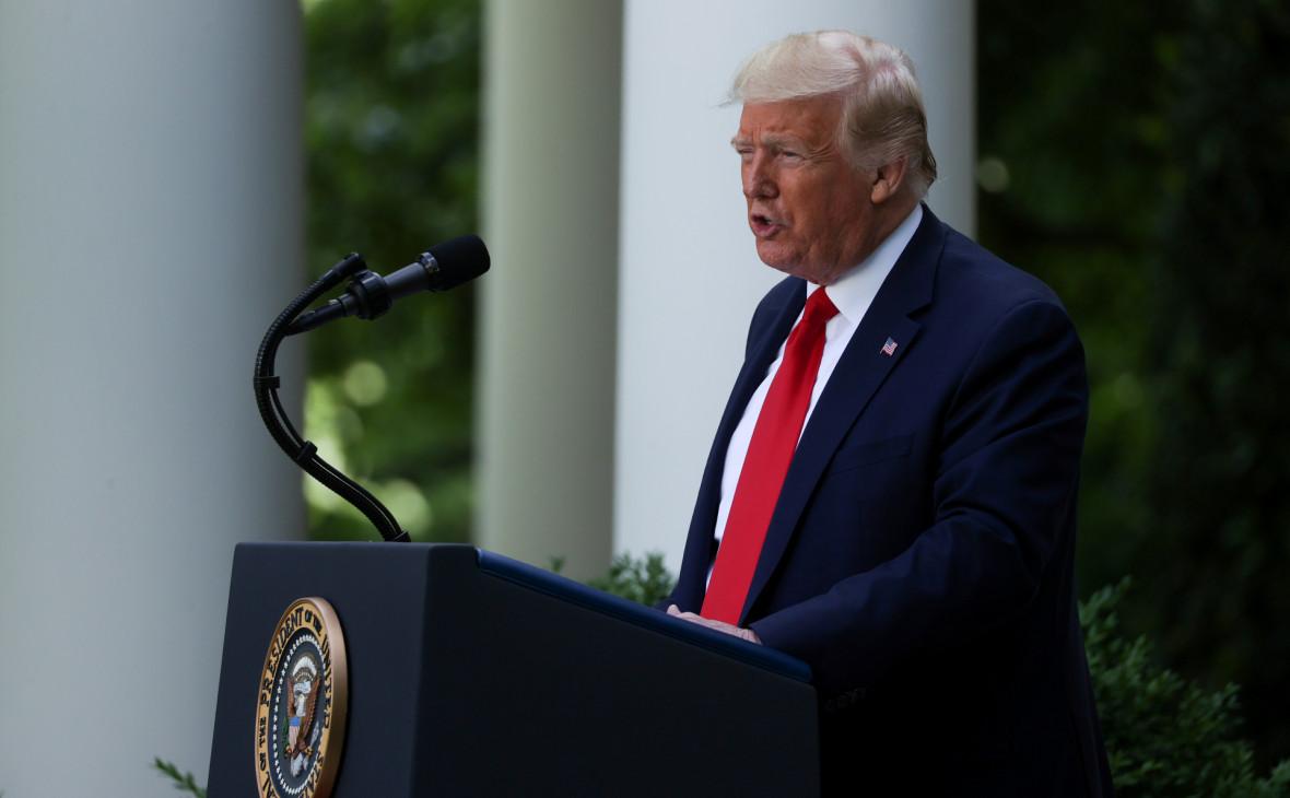Трамп намерен пригласить Россию и другие страны на саммит G7