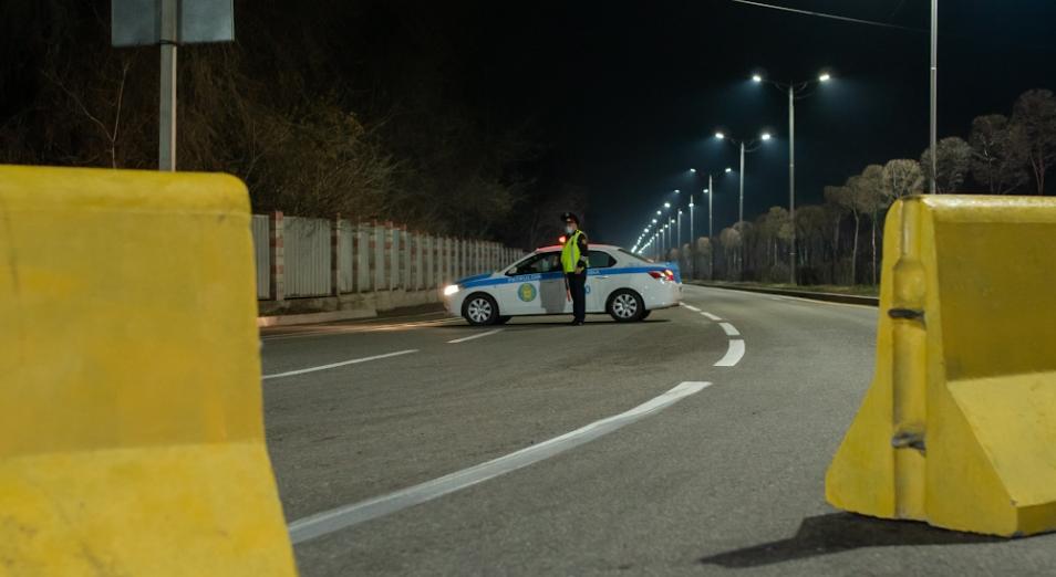В Актобе ужесточили карантинные меры