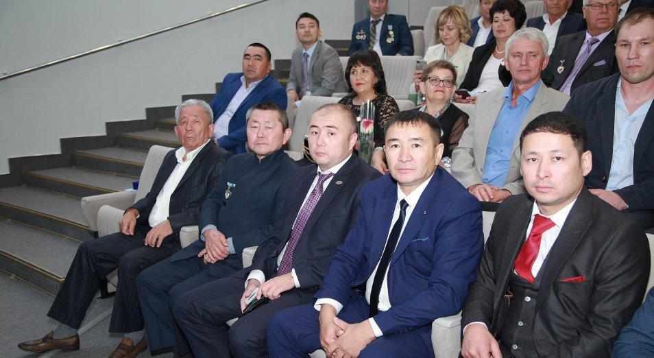 В Казахстане отмечают День шахтера