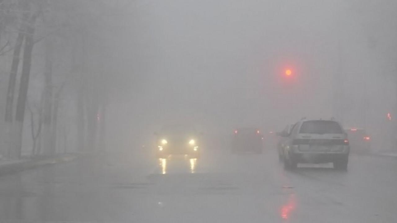В трех регионах РК объявили штормовое предупреждение
