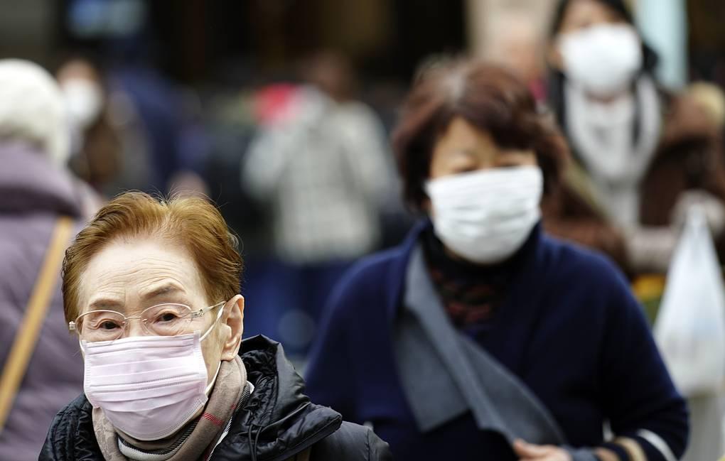 Власти Китая выявили еще 17 случаев заболевания новым типом пневмонии
