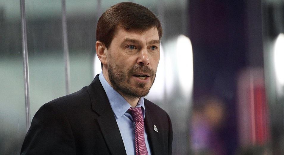 «Барысу» порекомендовали подхватить Кудашова
