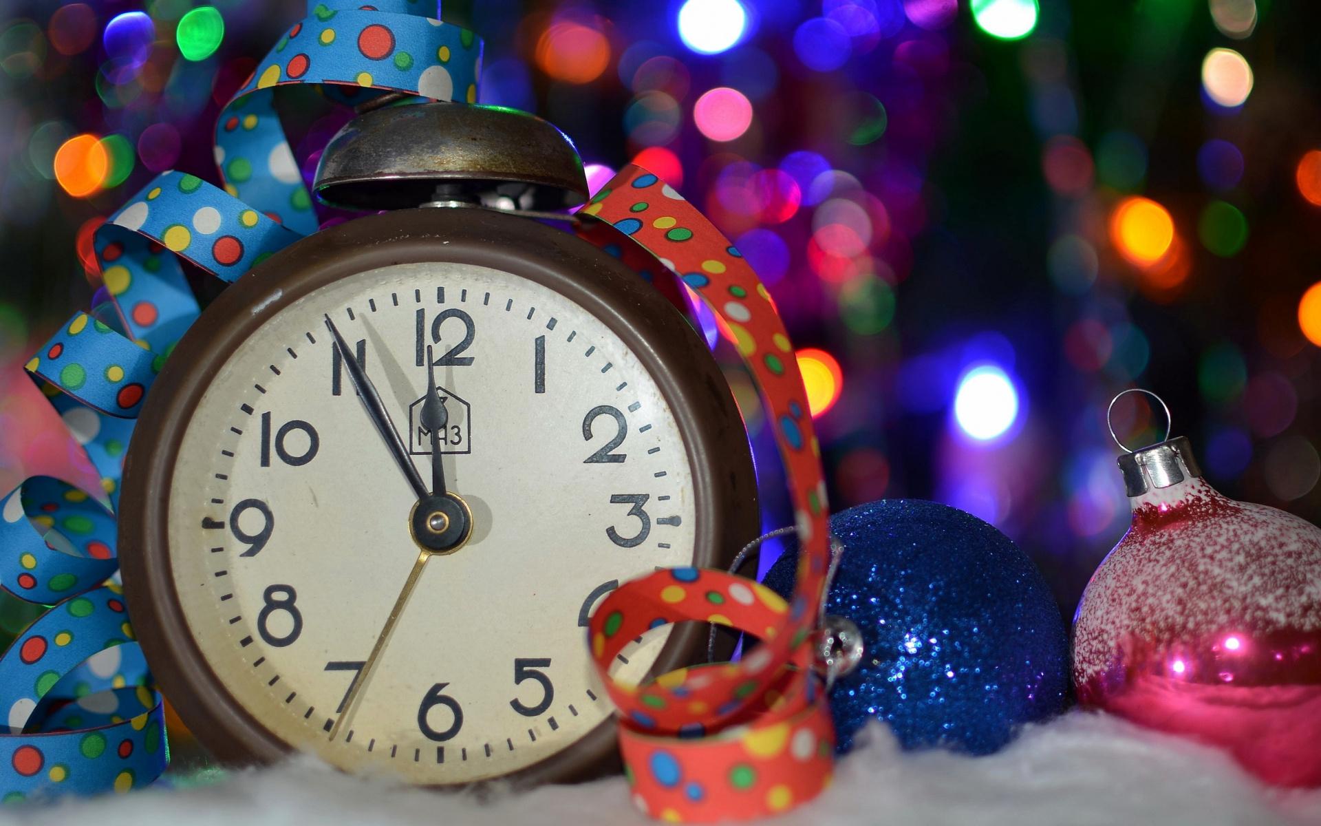Кызылорда встретила Новый год на час позже, чем Астана