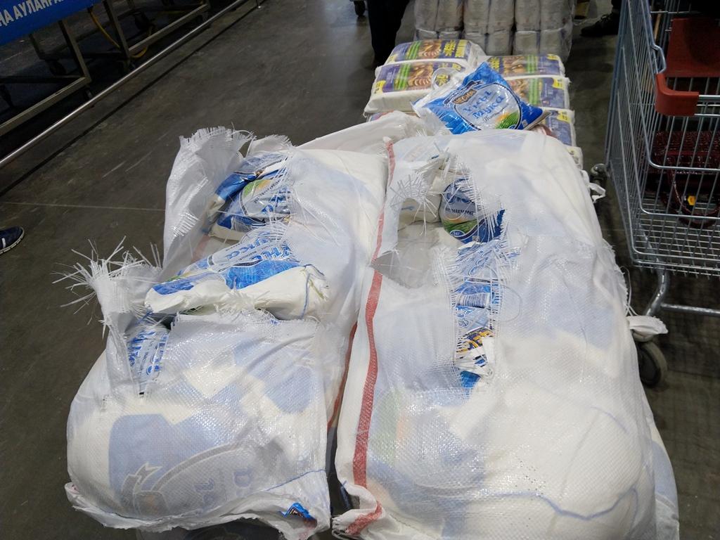 Казахстан зависит от импорта сахара и курятины
