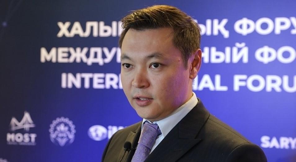 Алмас Айдаров: «Пандемия остудила эйфорию международной интеграции, все превратились в ежиков»