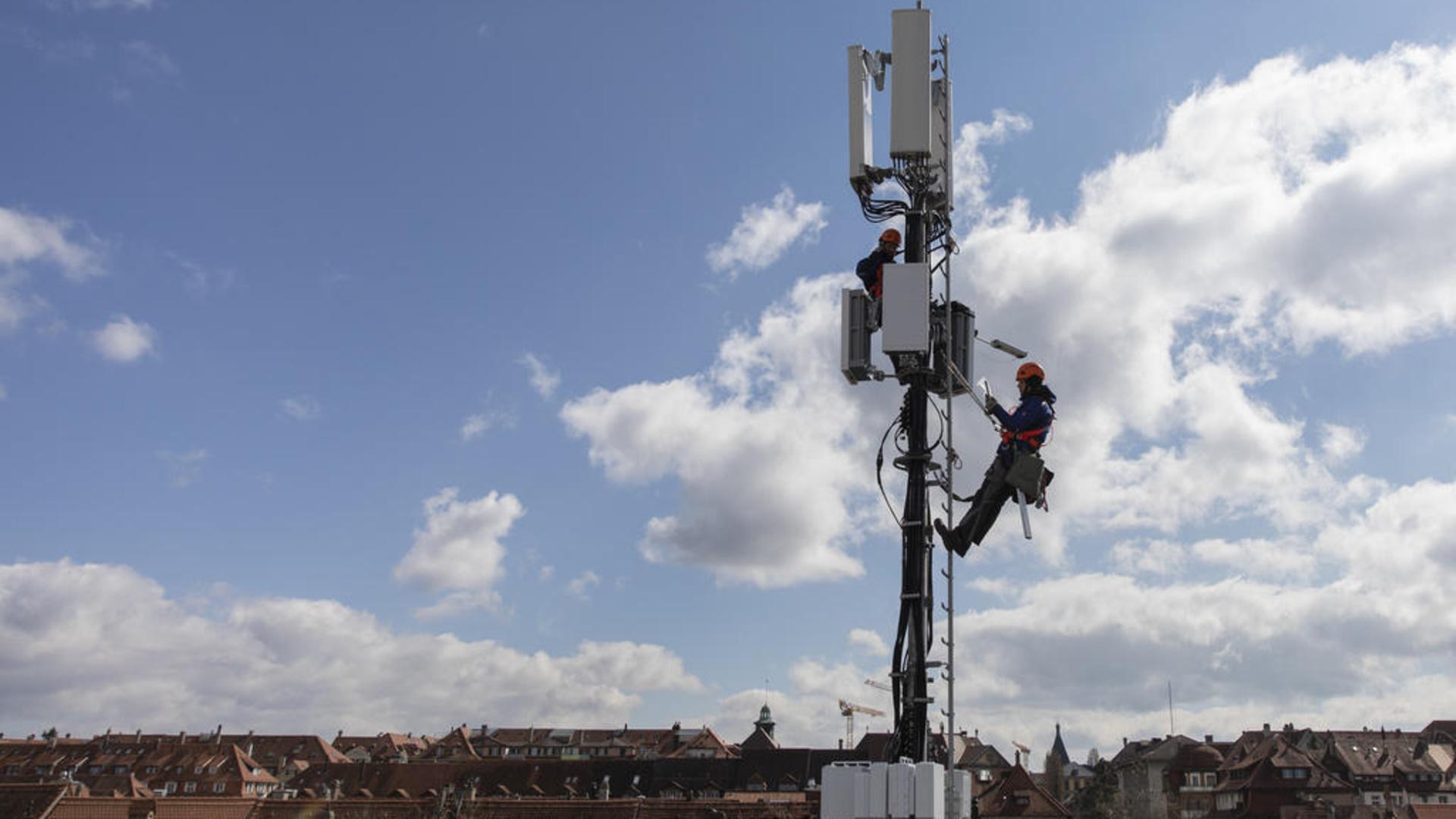Допсредства из бюджета попросил Мусин на улучшение качества Интернета