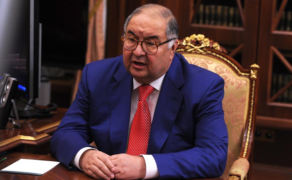 Алишер Усманов перечислил в фонд помощи пострадавшим от подтопления в Туркестанской области более $5 млн