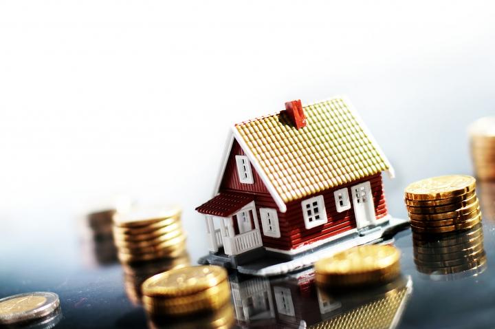 Операции с недвижимым имуществом продолжают уверенный рост
