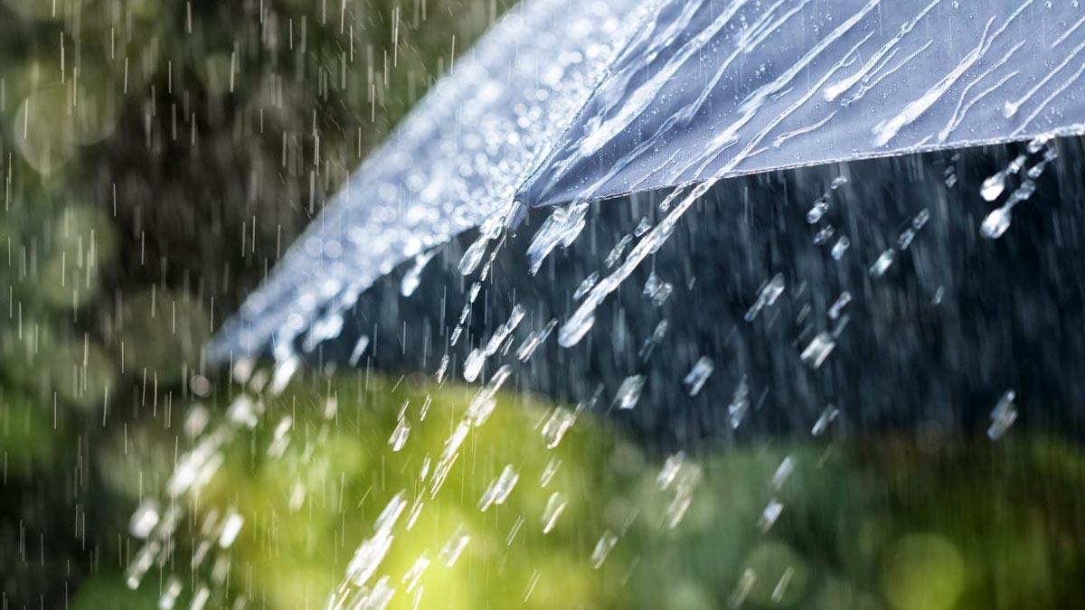 Синоптики обещают неустойчивую погоду