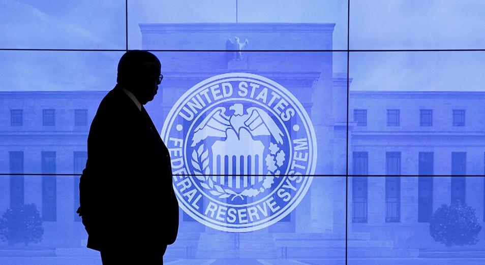 Мировые рынки падают на фоне решения ФРС