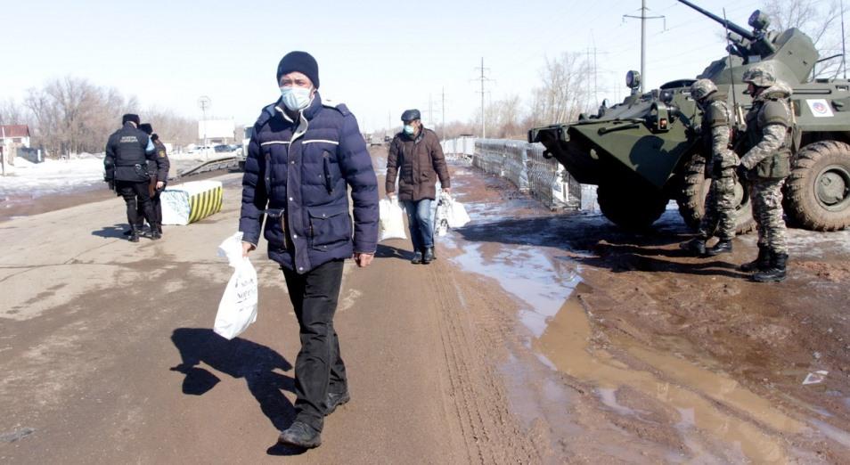 Все под запретом: как будет проходить карантин в Павлодарской области