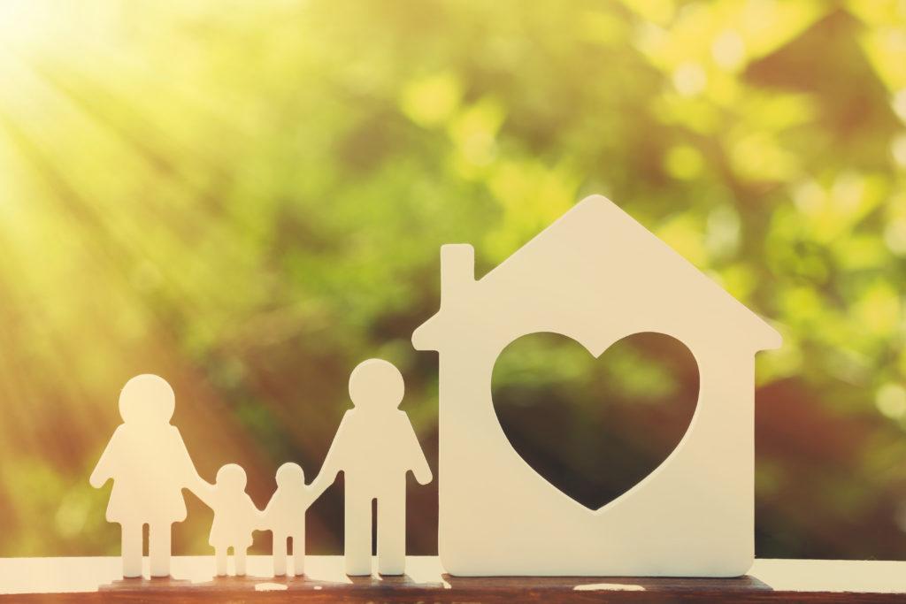 6 тыс. квартир будут выделять для многодетных семей в Казахстане ежегодно