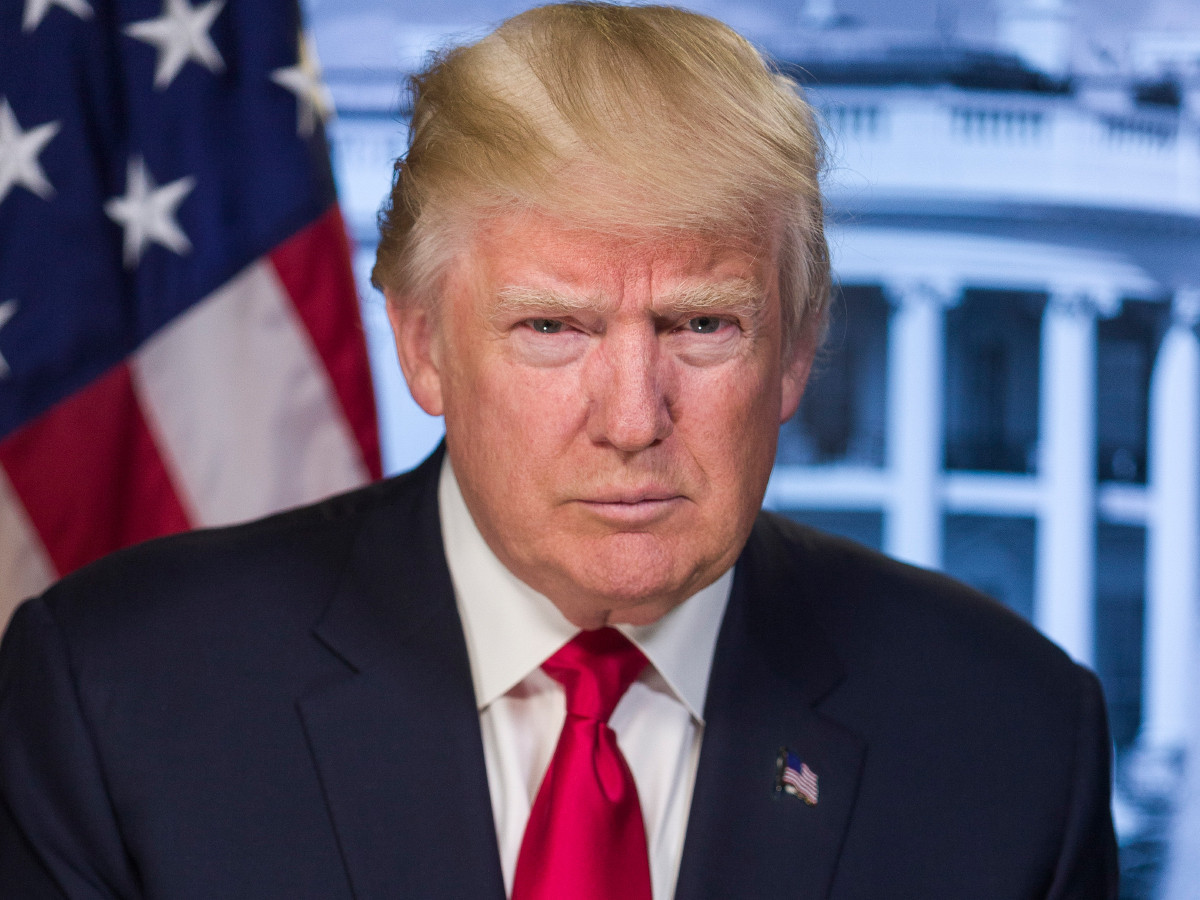 Спикер палаты представителей США объявила о начале процедуры импичмента Трампу
